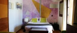 Habitaciones dobles - habitacion 401 - Hotel Mas Passamaner