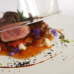 Restaurantes Mas Passmaner, Restaurants de l'Hotel Mas Passamaner