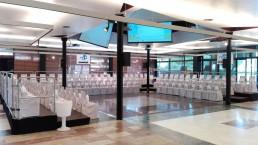 Salón El Invernadero - Eventos de empresa