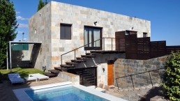 Villas independientes Hotel Mas Passamaner
