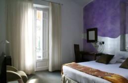 Habitación 102 Hotel Mas Passamaner