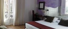 Habitaciones dobles estándar- habitacion 401 - Hotel Mas Passamaner
