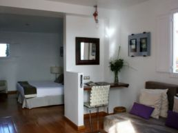 Habitación 104 Hotel Mas Passamaner
