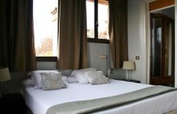 Habitación 201 Hotel Mas Passamaner