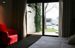 Habitación 301 Hotel Mas Passamaner