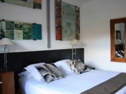 Habitación 306 Hotel Mas Passamaner