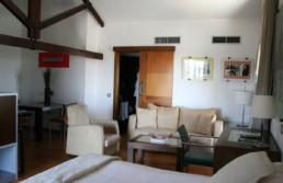 Habitación 402 Hotel Mas Passamaner
