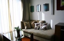 Habitación 501 Hotel Mas Passamaner