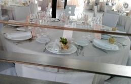 Bodas en Mas Passamaner - Salón El Invernadero