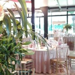 Bodas - Weddings - Mas Passamaner. Organizacion de banquetes de boda