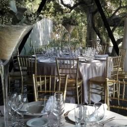 Celebraciones - Hotel Monument Spa Mas Passamaner