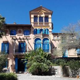 Hotel Mas Passamaner - Hôtel Mas Passamaner