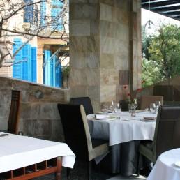 Restaurante La Gigantea - Mas Passamaner