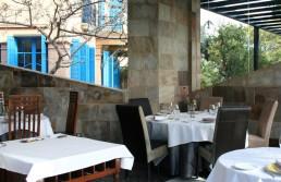 Restaurante La Gigantea 01