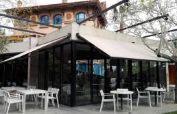 Restaurante La Gigantea 02