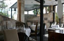 Experiencia Gastronómica. Restaurante La Gigantea 03