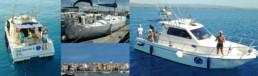 Experiencia Nautica Cambrils Mas Passamaner