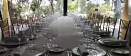 Fiestas privadas y reuniones familiares