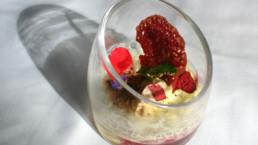 Experiencia gastronómica Mas Passmaner