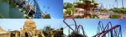 Experiencia Port Aventura Park