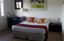 Habitación 204 Hotel Spa Mas Passamaner
