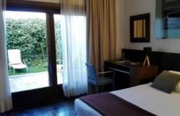 Hotel Spa Mas Passamaner - Habitación 304