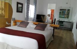 Habitación 103 Hotel Mas Passamaner