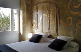 Habitación 203 Hotel Mas Passamaner
