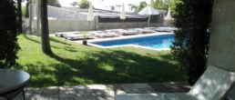 Dobles Deluxe Piscina - Habitación 309 Hotel Mas Passamaner
