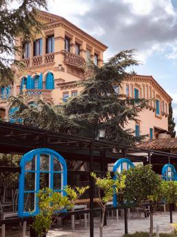 Hotel Monument Spa Mas Passamaner