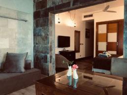 Habitación 309 Hotel Mas Passamaner