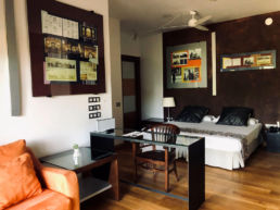 Villa 501 Hotel Mas Passamaner