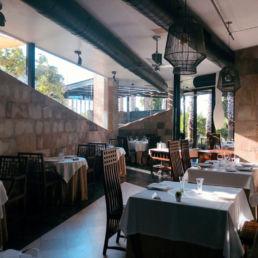 Restaurante La Gigantea
