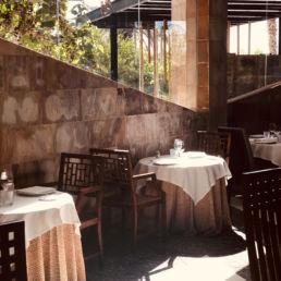 Restaurante gastronómico La Gigantea - Mas Passamaner