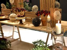 Fiestas, celebraciones y reuniones privadas en Mas Passamaner