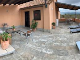 Hotel Spa Mas Passamaner - Habitación 402 Terraza - New Restyling