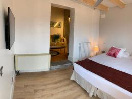 Hotel Spa Mas Passamaner - Habitación 403 - New Restyling