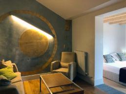 Hotel Spa Mas Passamaner - Habitación 403 New Restyling